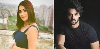Bigg Boss 13 PROMO: Shehnaaz Gill Calls Vishal Aditya Singh 'Kutta' As She Fights With Him While Performing A Task