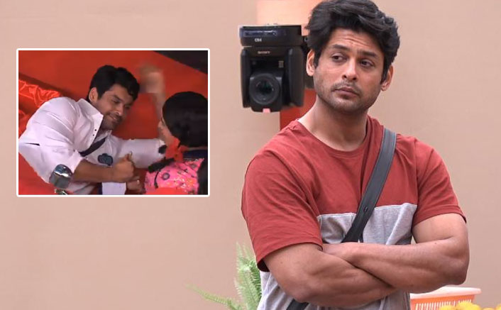 Bigg Boss 13 PROMO: Sidharth Shukla Finds A New PARTNER & Romances Under The Blanket!