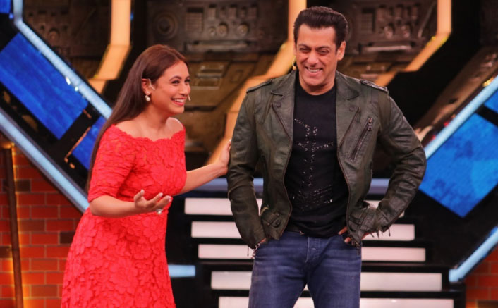 Bigg Boss 13: Rani Mukerji Is Upset With Salman Khan For Breaking A BIG Promise! Read To Know