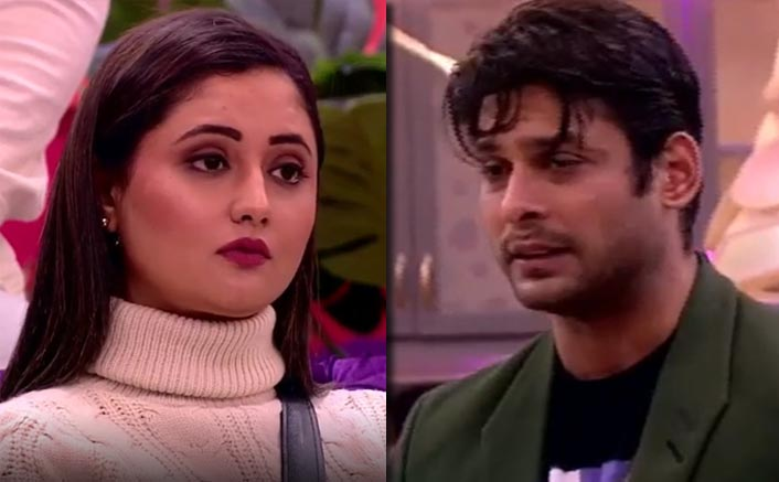 Bigg Boss 13: Rashami Desai FINALLY Reveals What Caused The Massive Fallout With Sidharth Shukla