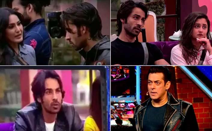 Bigg Boss 13: Salman Khan, Kamya Punjabi & Rashami Desai's Brother SLAM Arhaan Khan Over 'Bankrupt' Statement