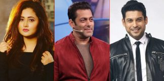 Bigg Boss 13: Sidharth Shukla, Rashami Desai Leave Salman Khan Fuming Over The 'Aisi Ladki' Remark