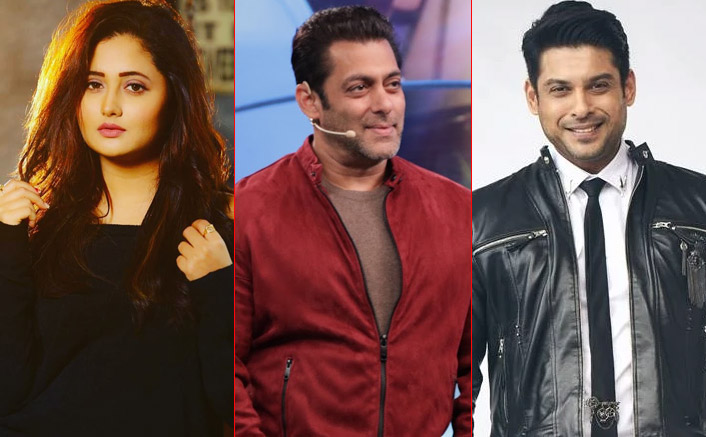 Bigg Boss 13: Sidharth Shukla, Rashami Desai Leave Salman Khan Fuming Over The 'Aisi Ladki' Remark