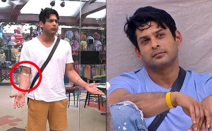 Bigg Boss 13: Worried Sidharth Shukla Fans Trend #GetWellSoonSidharth Post Actor Gets Hospitalized