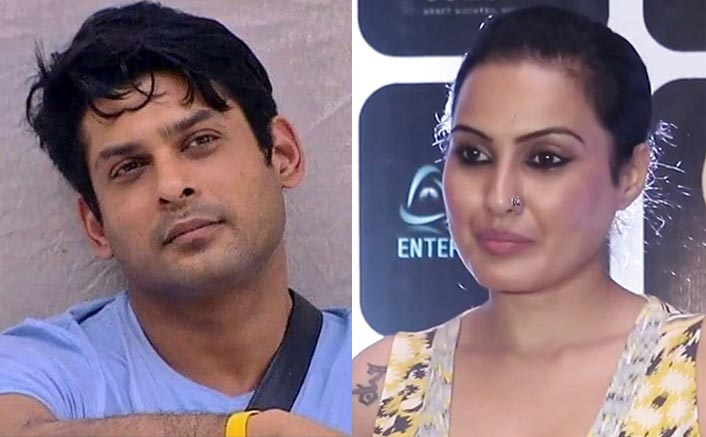 Bigg Boss 13: Sidharth Shukla REACTS To Kamya Punjabi's Support To Him