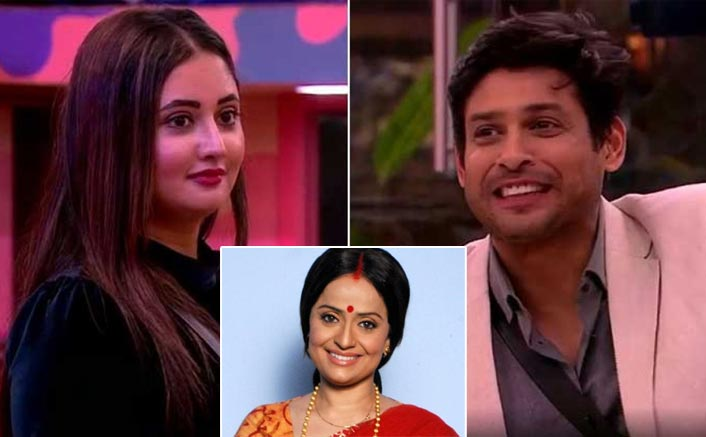 Bigg Boss 13: Sidharth Shukla's Reel Mother CONFIRMS Rashami Desai's Claims Of Inappropriate Behaviour On Sets