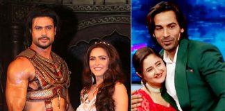 Bigg Boss 13: Rashami Desai-Arhaan Khan's Love Blooms; Vishal Aditya Singh Ignores Madhurima Tuli