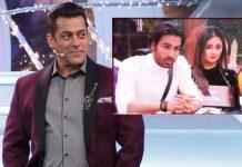 Bigg Boss: Salman reveals to Rashami that Arhaan is married, has kid