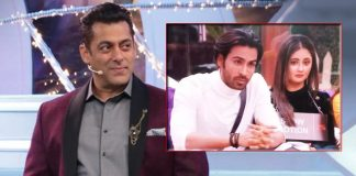 Bigg Boss: Salman reveals to Rashami that Arhaan is married, has kid