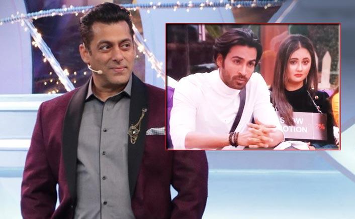 Bigg Boss 13: Twitter Trends #StayStrongRashami As Salman Khan REVEALS Arhaan Khan's Truth