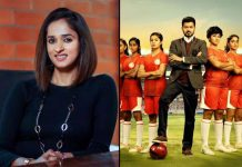 Bigil: Archana Kalapathi Takes On Twitter To Thank Fans On Completion Of 50 Days Of Thalapathy Vijay Starrer In Theatres