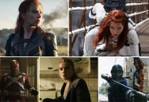 Black Widow Trailer Out! Scarlett Johansson's Gripping Action Scenes Will Leave You On The Edge Of Your Seat