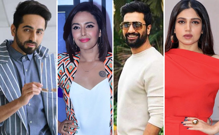 Jamia Violence: From Ayushmann Khurrana To Bhumi Pednekar, Bollywood Continues To Extend Support