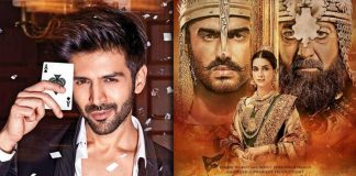 Box Office Battle: Will Kartik Aaryan Score A Hattrick With Pati Patni Aur Woh OR Panipat Turn The Tables For Arjun Kapoor?