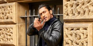 Box Office - Commando 3 has the best weekend in Commando franchise
