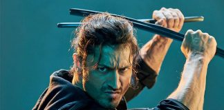 Box Office - Commando 3 shows growth on Saturday