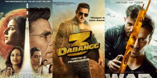 Box Office - Dabangg 3 is amongst Top-5 openers of 2019, has its target set now to aim for Dabangg 2 lifetime | Dec 21