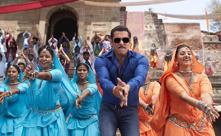 Dabangg 3 Box Office Day 10: Salman Khan Starrer Is Better On Sunday, Though Overall Weekend Is Low