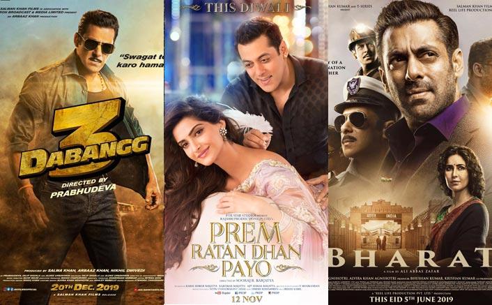 Dabangg 3 Box Office Day 1: Emerges Salman Khan's 9th Biggest Opener!