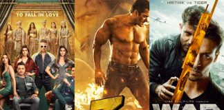Box Office: Dabangg 3 VS Week 1 Trending Of War, Housefull 4 & Other 100 Crore+ Grossers Of 2019