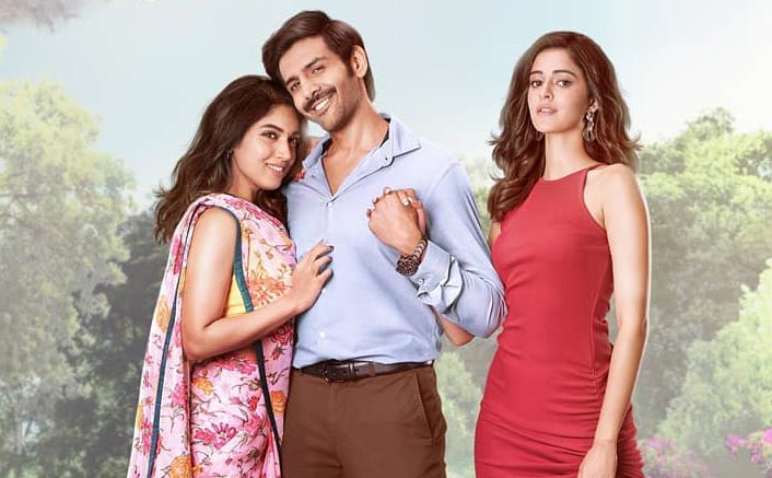 Pati Patni Aur Woh Box Office Prediction: Kartik Aaryan, Bhumi Pednekar & Ananya Panday Starrer Set To Take A Good Start