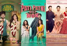Box Office - Kartik Aaryan scores his biggest weekend with Pati Patni aur Woh | Dec 9