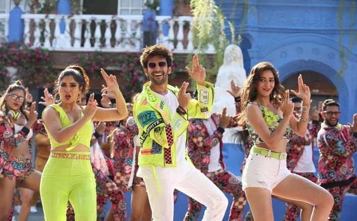 Box Office - Kartik, Bhumi, Ananya's Pati Patni aur Woh has a solid hold on Tuesday