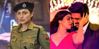 Box Office - Mardaani 2 and Pati Patni aur Woh grow on Saturday