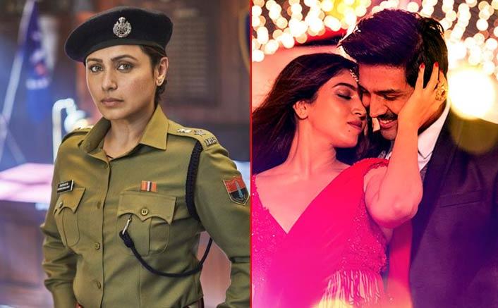Box Office Collections: Mardaani 2 & Pati Patni Aur Woh Witness Growth On Saturday
