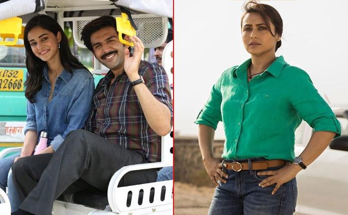 Box Office - Mardaani 2 and Pati Patni aur Woh sustain over the weekend
