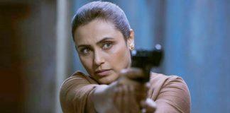 Box Office - Mardaani 2 holds well on Monday
