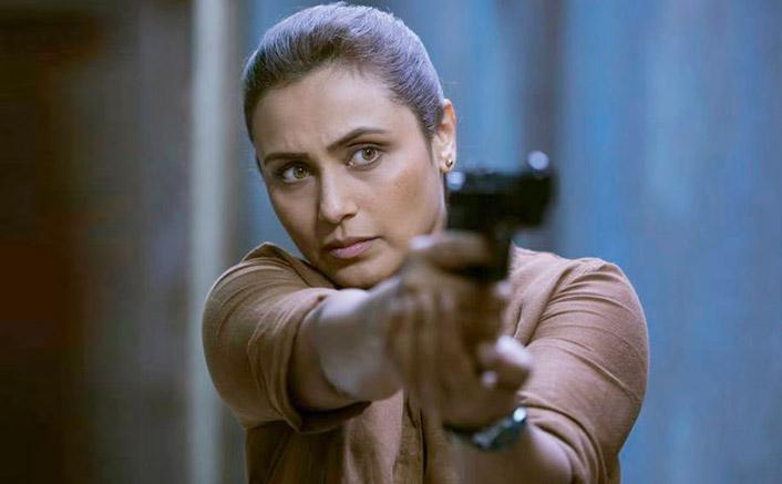 Mardaani 2 Box Office: Here's The Daily Breakdown Of Rani Mukerji Starrer  2019 Release