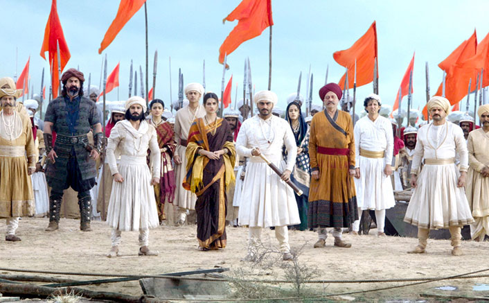 Box Office - Panipat has a low weekend, deserved better