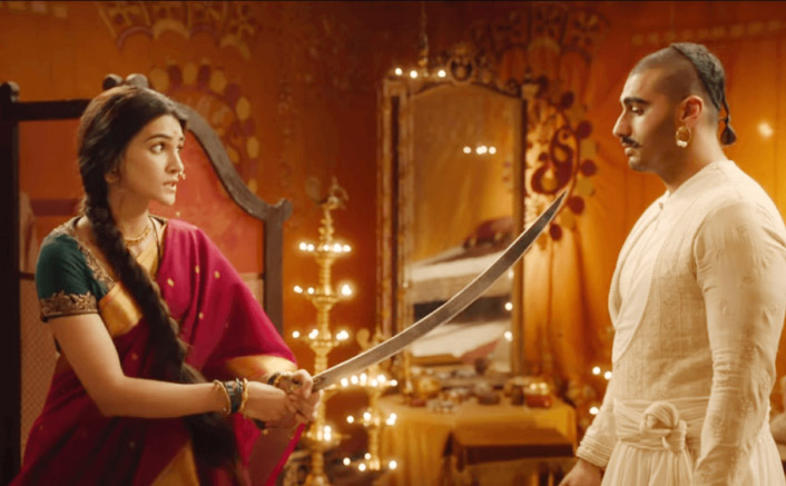 Box Office - Panipat has limited growth on Saturday