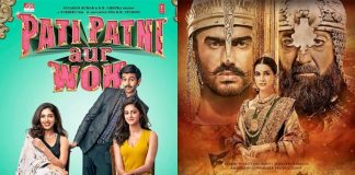 Box Office: Pati Patni Aur Woh Continues Its Rock Steady Run, Panipat Struggles