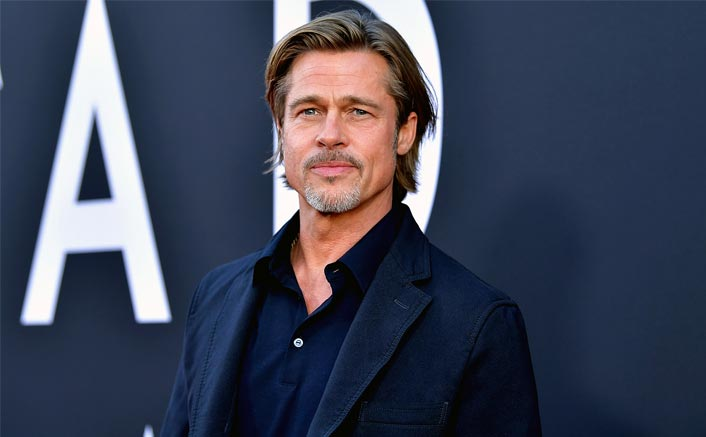 "Brad Pitt: ""We Are Living In A Place Where We Are Quick To Treat People Disposable."""