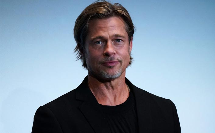 "Brad Pitt: ""We're Living In A Time Where We Are Extremely Quick To Treat People As Disposable"""