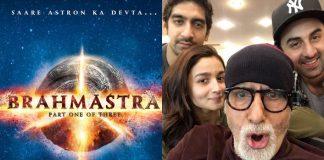 Brahmastra Delayed Again! Here's When Ranbir Kapoor, Alia Bhatt & Amitabh Bachchan Led Film Will Release Now