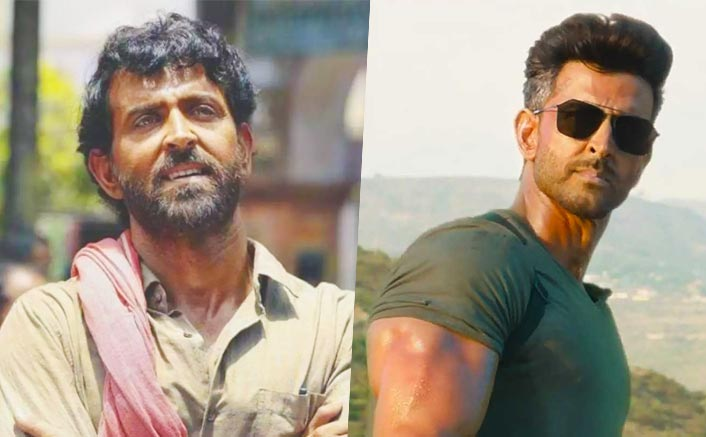 From Super 30 To War, 'Brand' Hrithik Roshan Had A Lot To Cherish This Year!