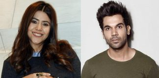 BREAKING! After Dream Girl's Success, Ekta Kapoor To Collaborate With Rajkummar Rao For A Film Based On Male Pregnancy?