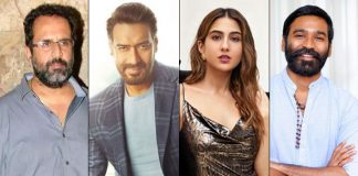 BREAKING! Ajay Devgn In Talks With Aanand L Rai For His Next With Dhanush & Sara Ali Khan