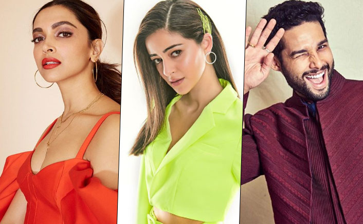 Deepika Padukone, Siddhant Chaturvedi & Ananya Panday Starrer Dharma Film To Go On Floors In March