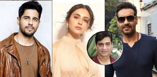 BREAKING! Rakul Preet Comes On Board For Indra Kumar's Next Opposite Ajay Devgn & Sidharth Malhotra