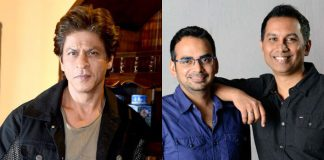 BREAKING: Shah Rukh Khan Signs A Stylish Action Film With Director Duo Raj & DK?