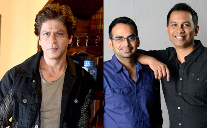 BREAKING: Shah Rukh Khan Signs Raj & DK's Comic Action? Another Surprise Awaiting!