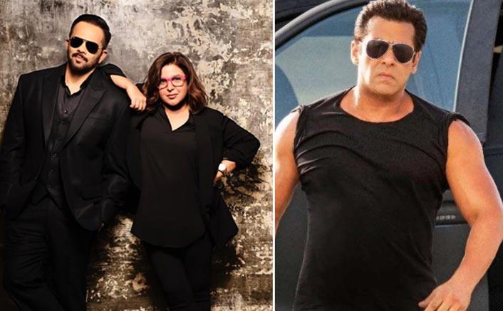 BREAKING! This Is The Reason Why Salman Khan Declined Farah Khan's Satte Pe Satta