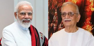 CAA Protest: Poet Gulzar Sahab Takes A Dig At PM Narendra Modi, Says 'Afraid Of All Dilliwallahs'