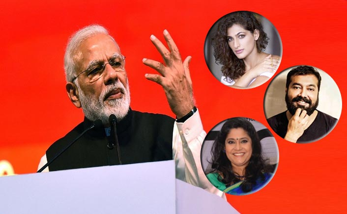 CAA Row: From Anurag Kashyap To Kubbra Sait - Celebs React To PM Modi's Tweets