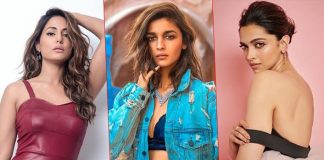 Celebrations: Alia Bhatt Tops The 2019 List Of Asia's Sexiest Women