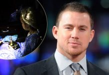 Channing Tatum enjoys 'magical' daddy-daughter outing